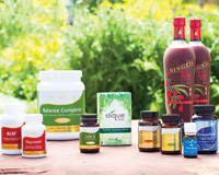 Young Living Nutritional Products