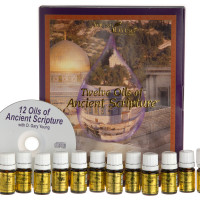 12 Oils of Ancient Scripture Kit