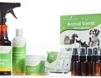 Young Living Essential Oils for Animal Collection