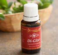 Young Living Essential Oil for DIGESTION