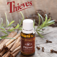 Young Living Thieves POWERHOUSE Essential Oil