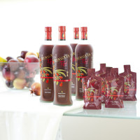 Ningxia Red Health Beverage