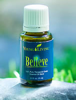 Young Living Believe Essential Oil
