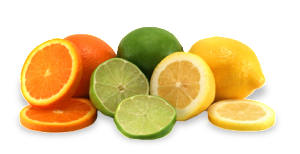 Citrus fruit makes versatile essential oils