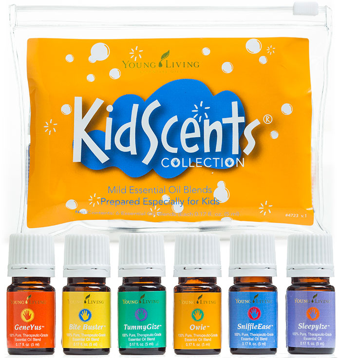 kids oils
