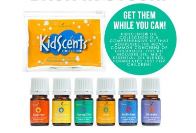 KidScents Collection