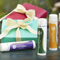 Young Living Assorted Lip Balms