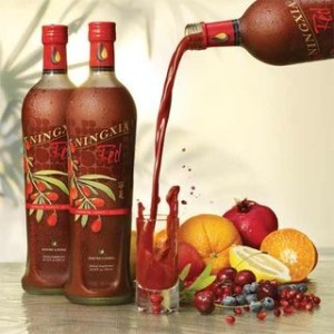 Ningxia Health Beverage