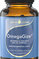 Young Living OmegaGize Supplement