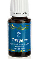 Young Living Oregano Oil